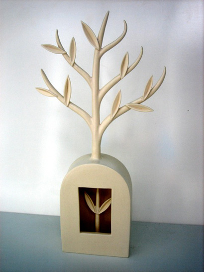 Stephanie Cahorel Ceramic Artist Pottery Kapiti Coast